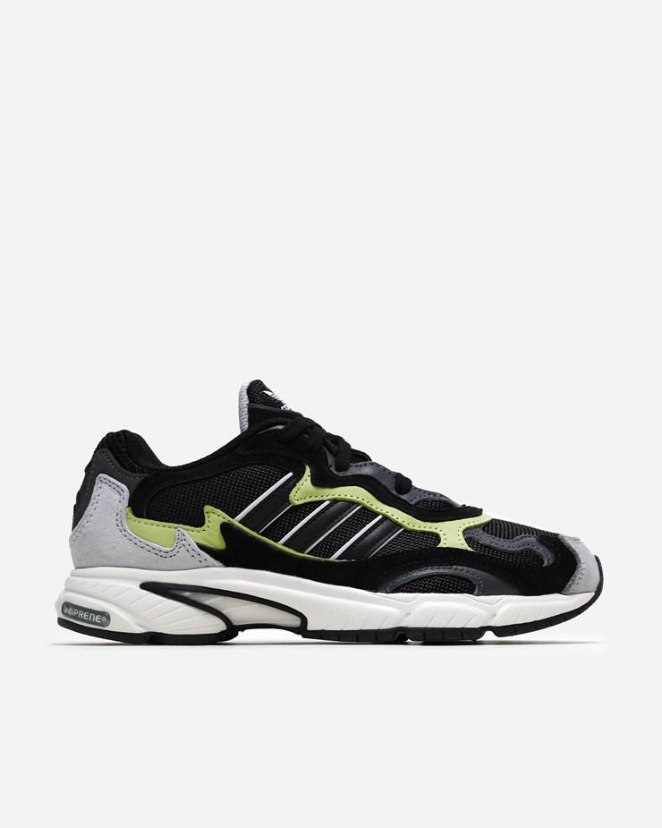 new style 65d6a dda2d Adidas Originals Temper Run Core Black