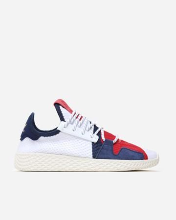 best sneakers 56eb8 43ff0 Adidas Originals Pharrell Williams x Adidas Tennis BBC HU