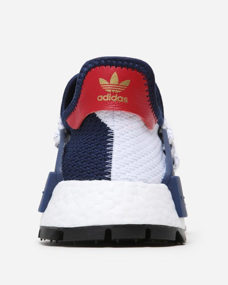 4782316a3 Adidas Originals Pharrell Williams x Adidas NMD BBC HU BB9544 ...