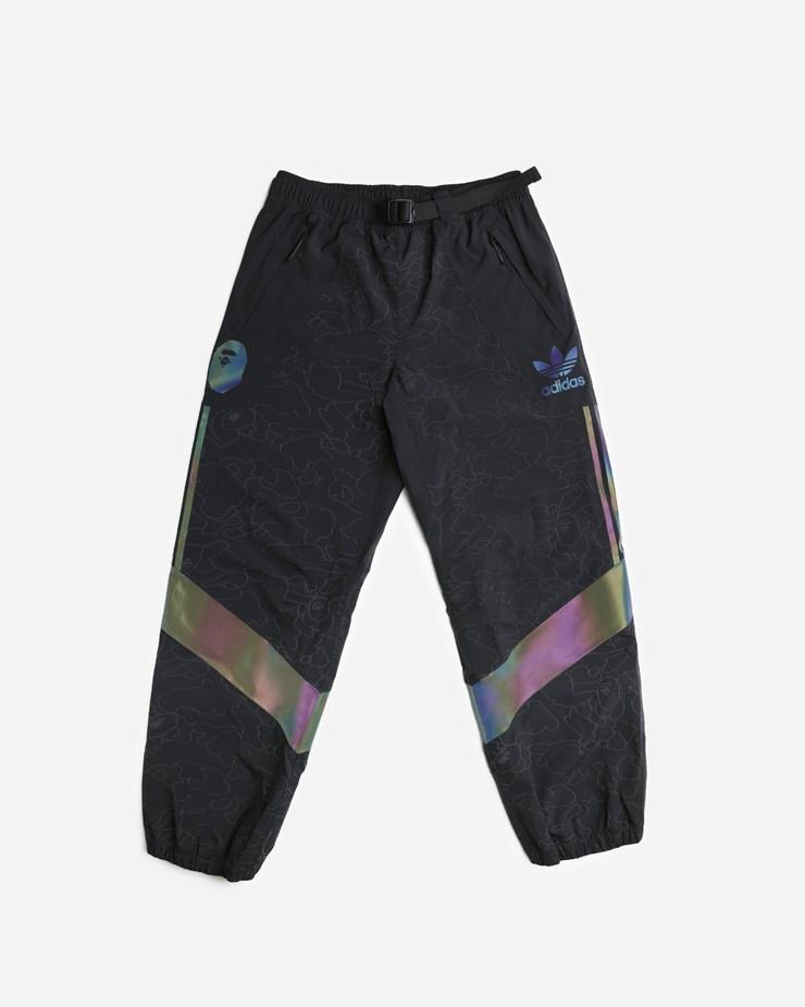 super popular 36350 fdc2f Adidas Originals BAPE x Adidas Consortium Slopetrotter Pants ...