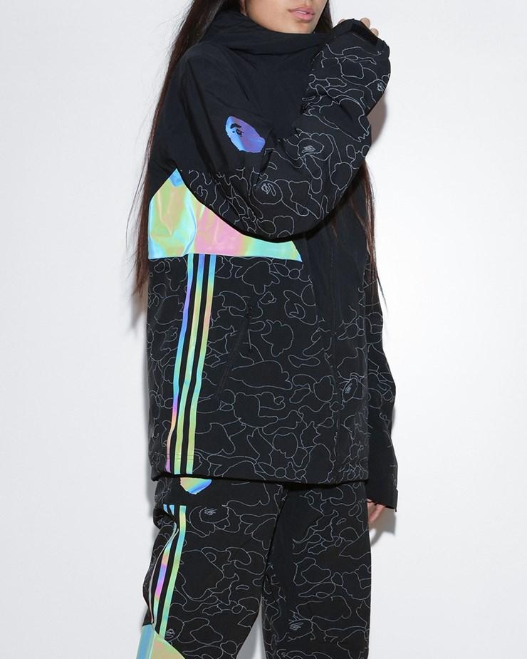 san francisco 3d330 498f1 Adidas Originals BAPE x Adidas Consortium Snow Jacket DU0202 ...