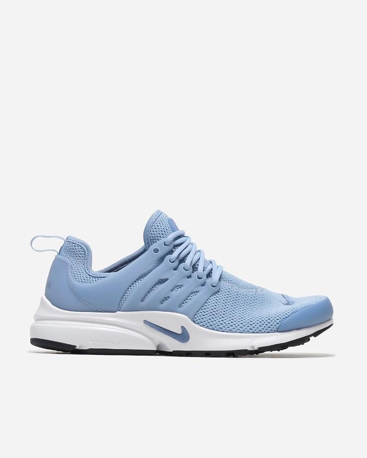 2a34ca54d84c Nike Sportswear Air Presto Blue Grey Ocean Fog