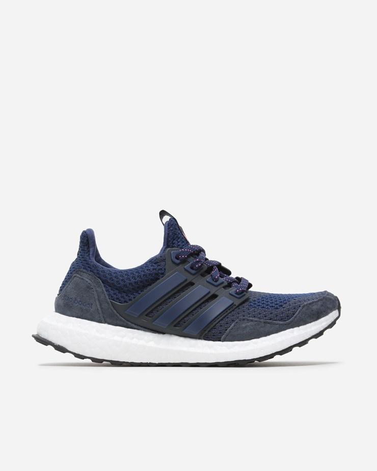 buy online dc974 688a6 Adidas Originals Kinfolk x Adidas Consortium UltraBOOST NavyIndigo