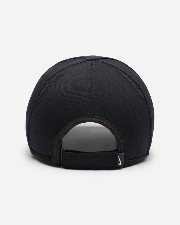 df91891f71 Nike Sportswear NikeLab x Patta Cap AJ0914 010   Black Hats, beanies ...