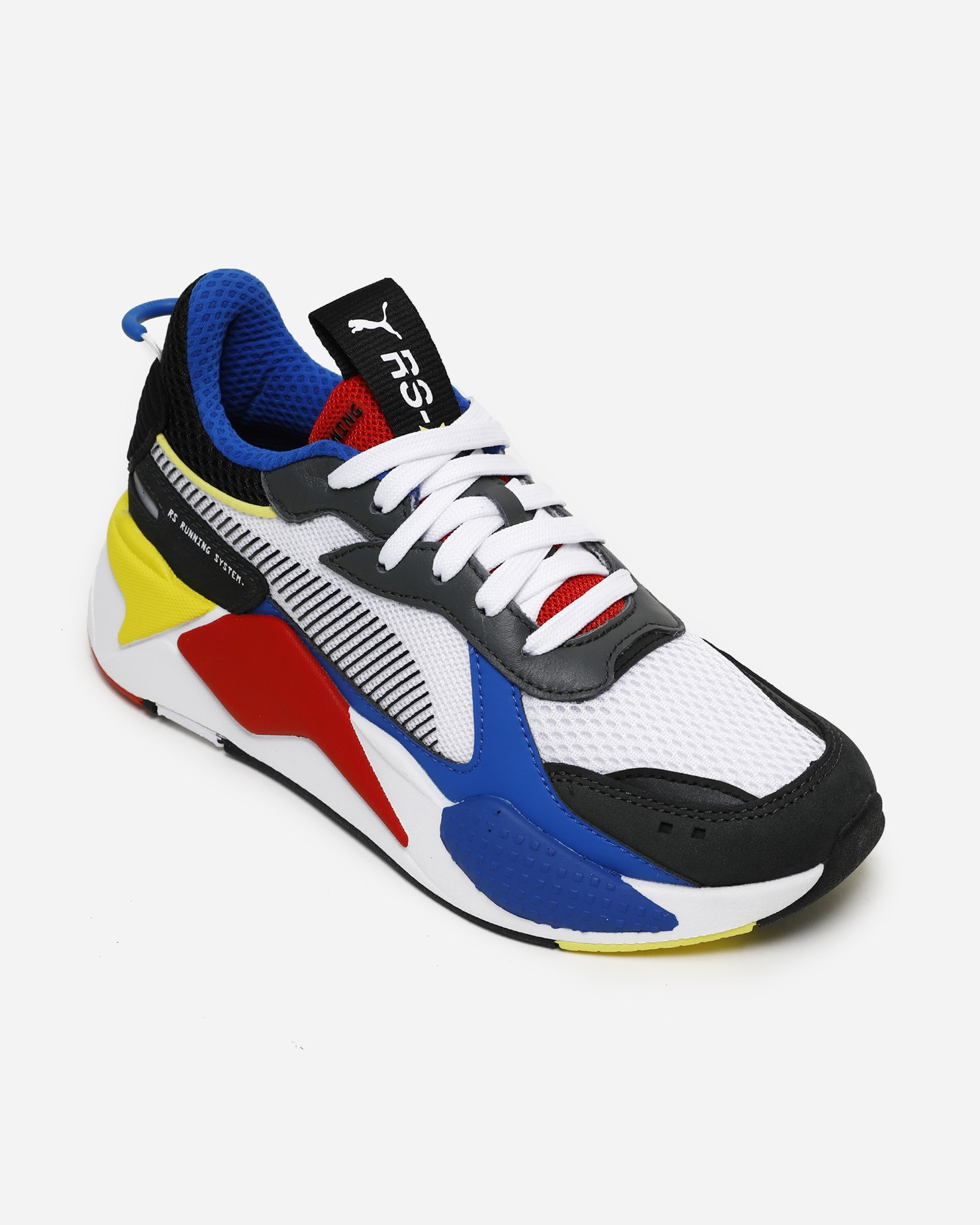Amazon.com | PUMA Mens Rs X_ Lace Up Sneakers Shoes Casual