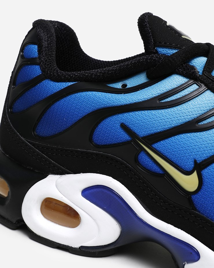 Nike Sportswear Air Max Plus TN OG BQ4629 003   Black