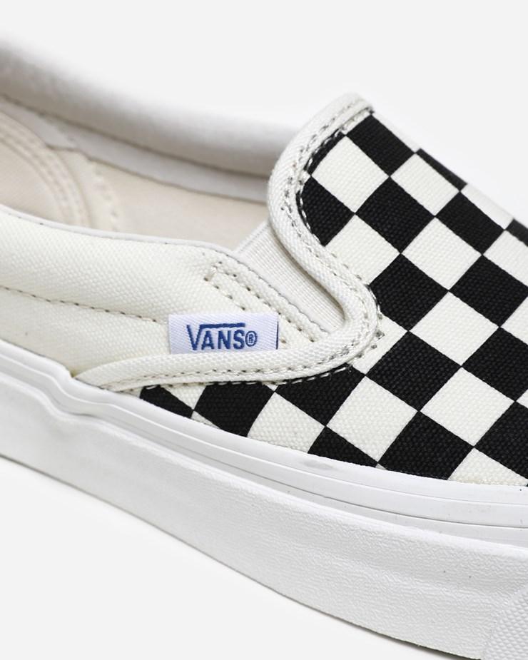 94920ef01fa8 Vans OG Classic Slip-On VN000UDFF8L1