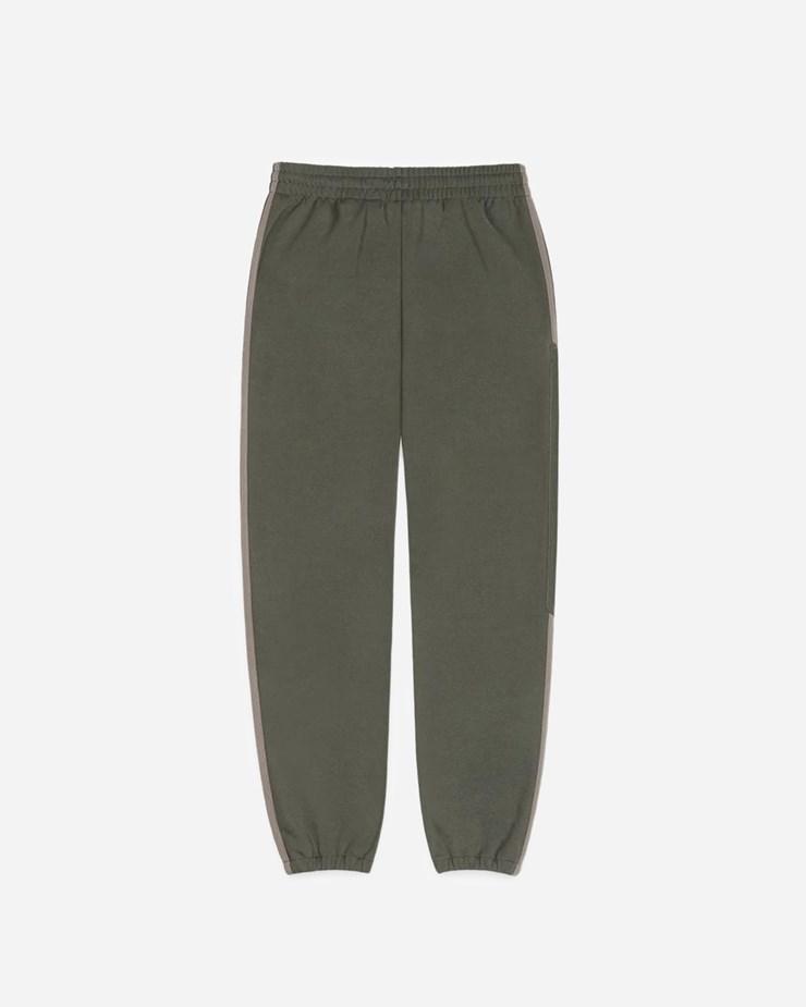 20dbed84687f Adidas Originals Yeezy Calabasas Track Pants Core Mink