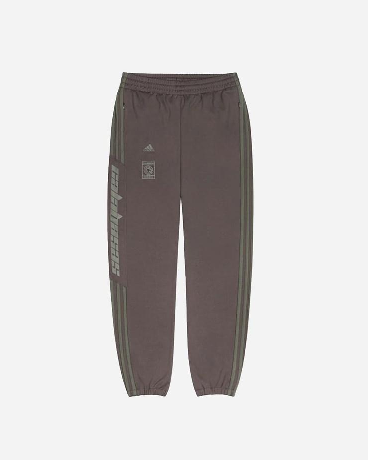 153a9b287f844 Adidas Originals Yeezy Calabasas Track Pants Umber Core
