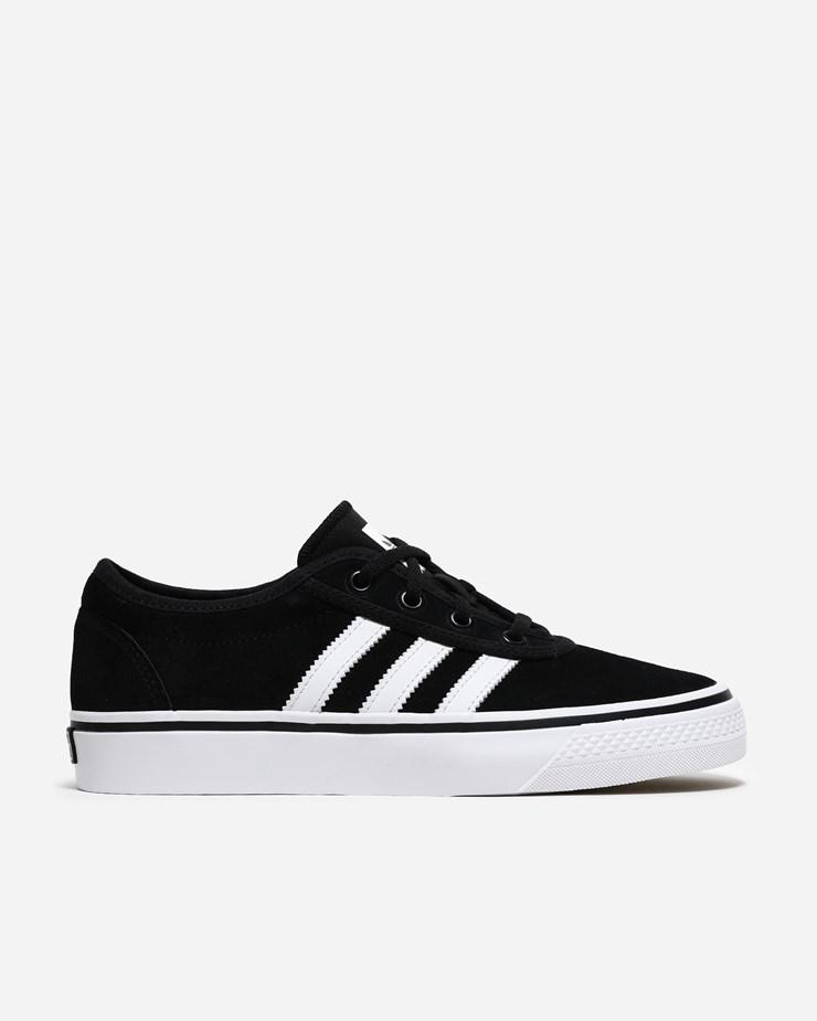 the latest 89ace 67820 Adidas Originals Adi-Ease Core BlackWhite
