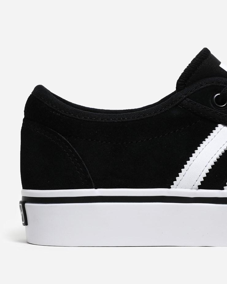 finest selection 66ec3 fd680 Adidas Originals Adi-Ease BY4028  Core BlackWhite  Footwear