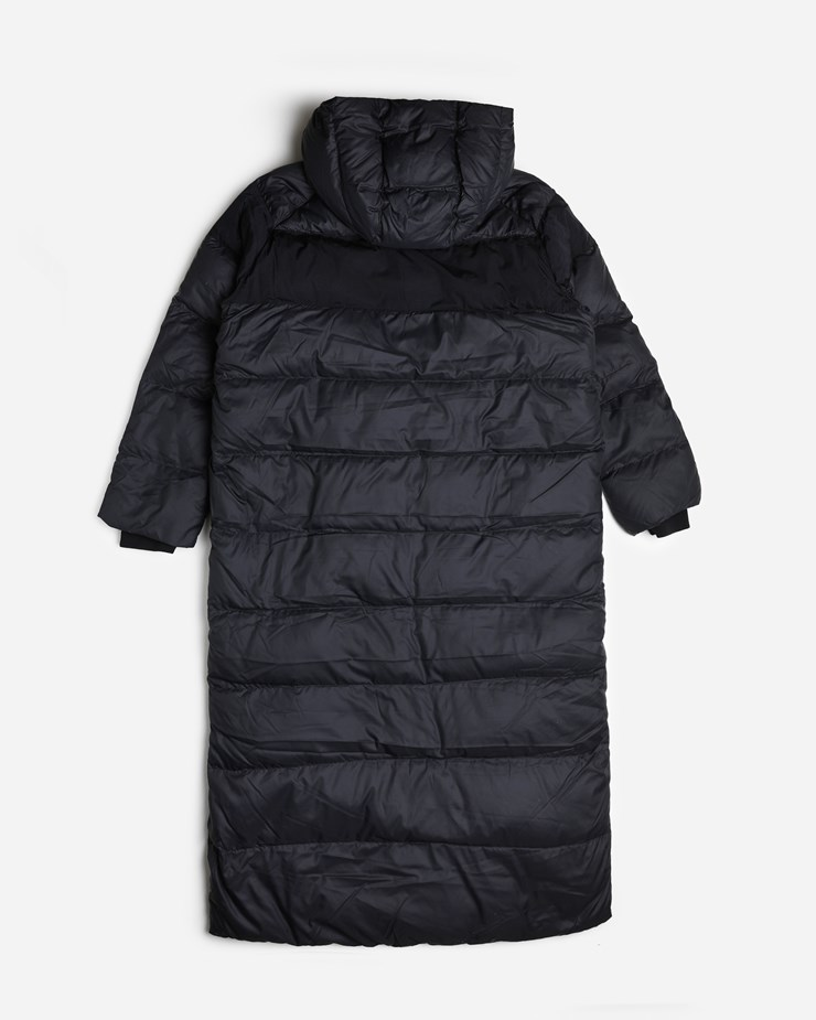 244d3b1f Nike Sportswear Down Fill Parka AH8694 010 | Black/White Jackets ...