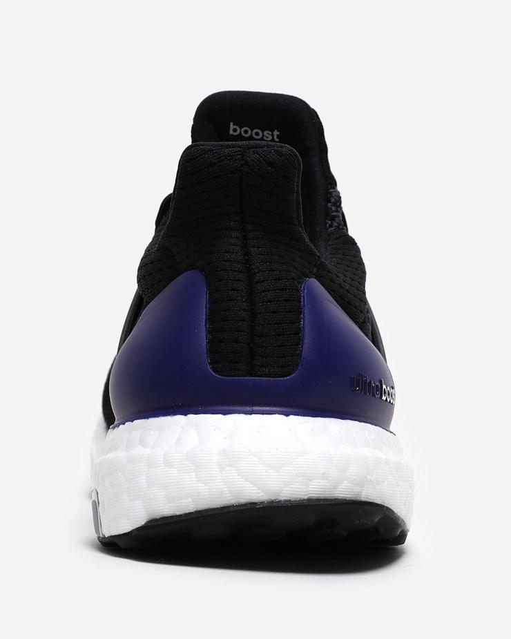 best service 7b4e8 27406 Adidas Originals UltraBOOST G28319 | Black/Blue/White ...