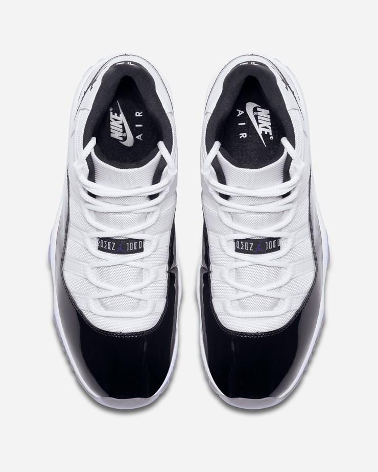 113e3d57d8a976 Jordan Brand Air Jordan 11 Retro 378037 100