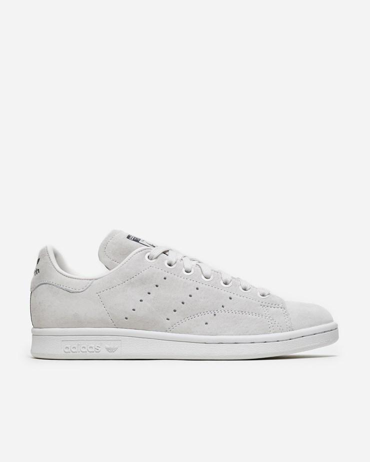 Adidas Originals Stan Smith Clear White