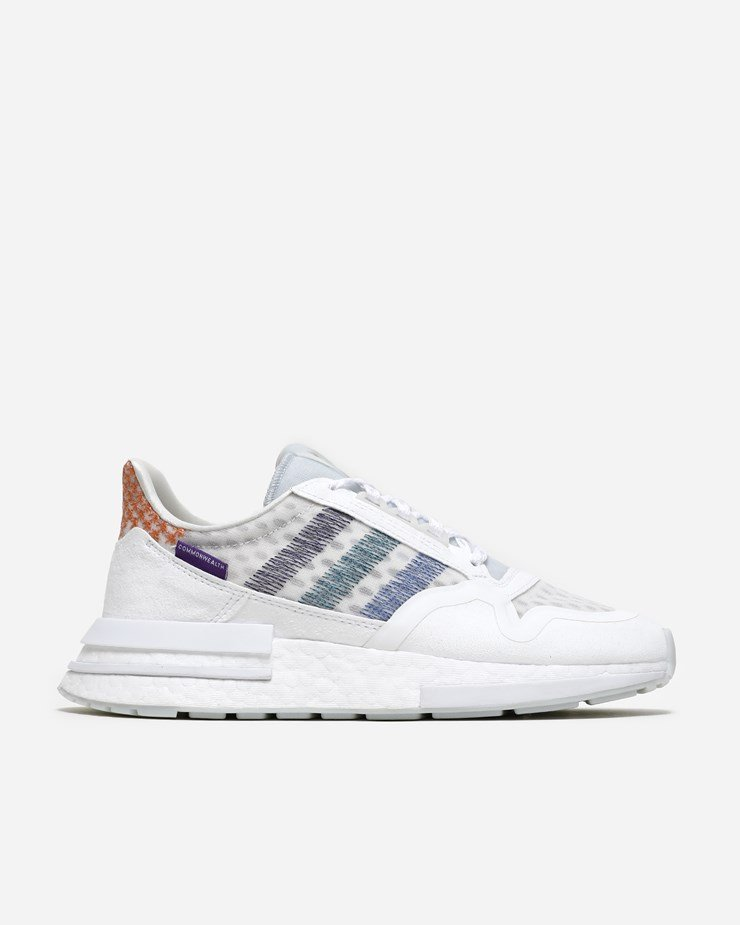 094b5e79f Adidas Originals ZX 500 RM Commonwealth Orchid Tint