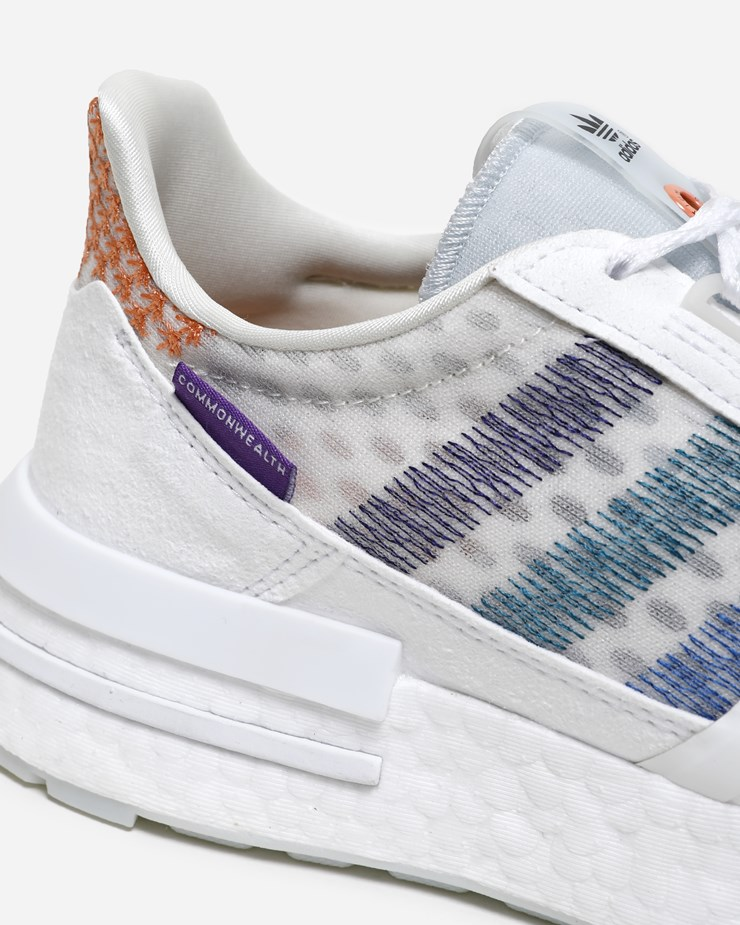 8bb22c7a3 Adidas Originals ZX 500 RM Commonwealth DB3510