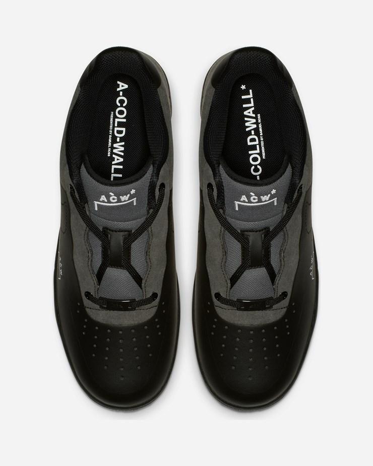 Nike Sportswear ACW x Nike Air Force 1 07 Black/ Dark