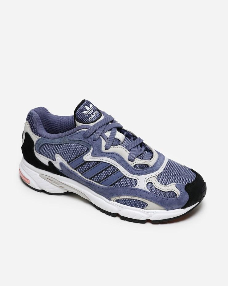 1db94a50 Adidas Originals Temper Run G27919   Raw Indigo/Core Black ...