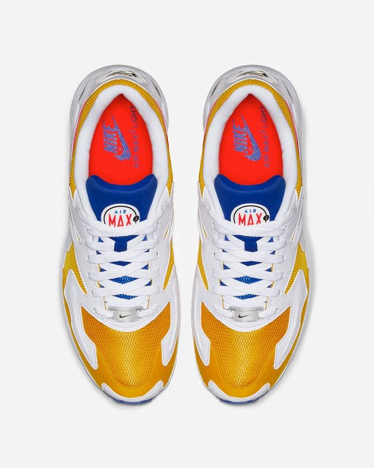 6fcdb8b270c Nike Sportswear Air Max2 Light AO1741 700