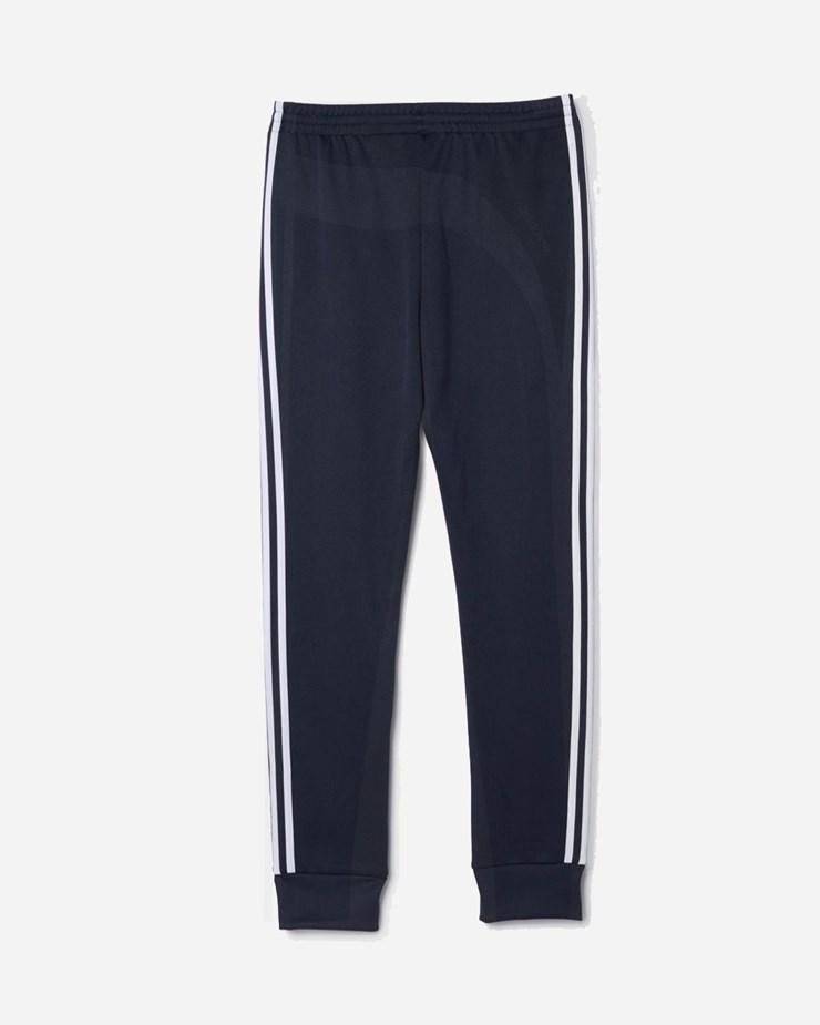 Adidas Originals Superstar Cuffed Track Pants Legend Ink