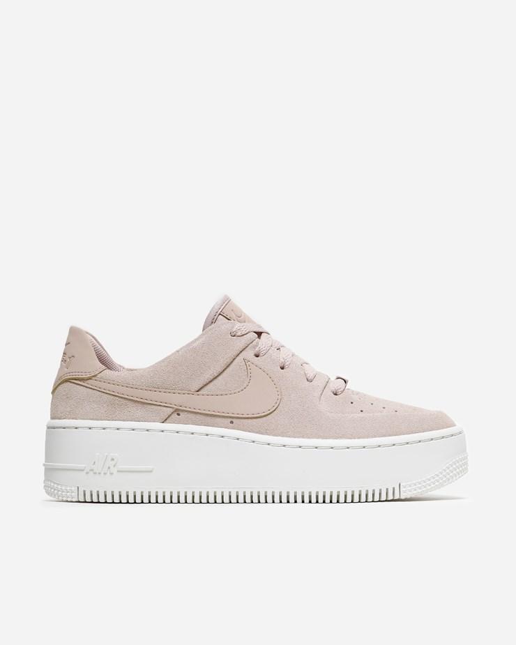 nike air force 1 sage low particle beige