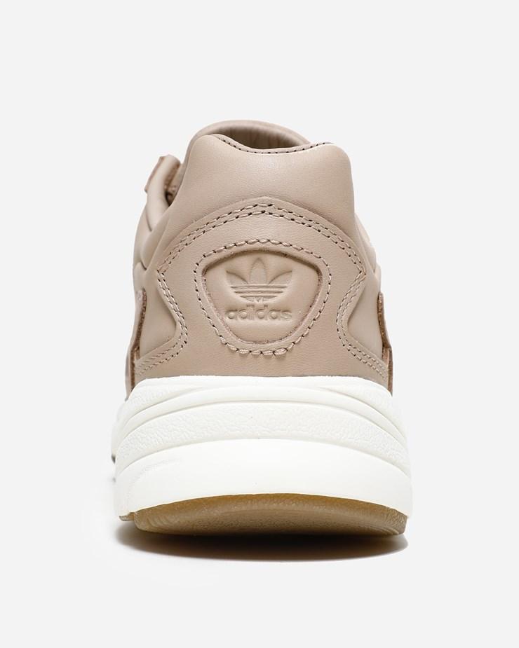 newest 49ef8 e9548 Adidas Originals Falcon DB2714  Ash PearlOff White  Footwear