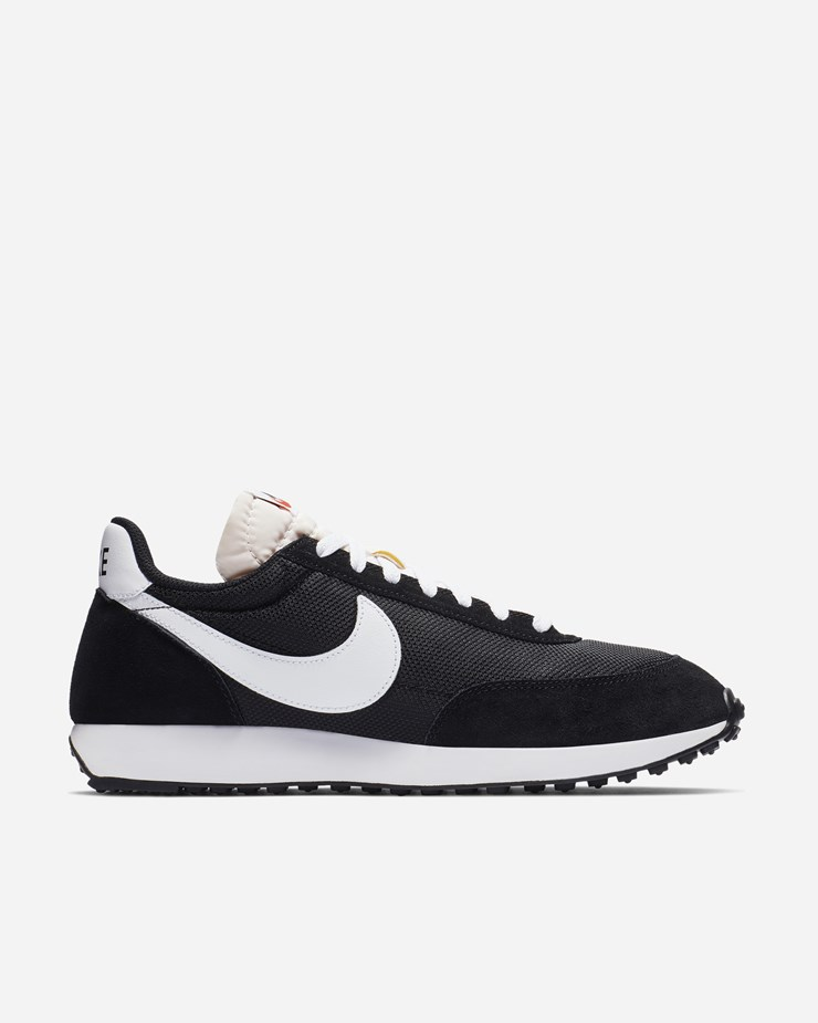 new concept bf277 48f37 Nike Sportswear Air Tailwind 79 Black White