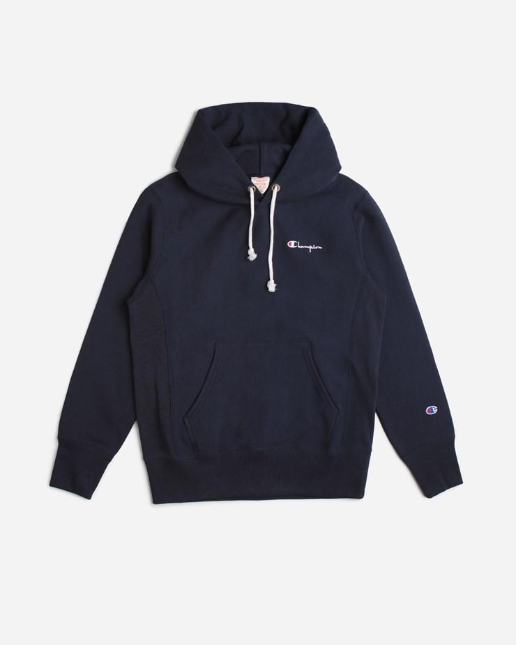 d1ba50e8b29 Champion Hooded Sweatshirt 212967 NNY
