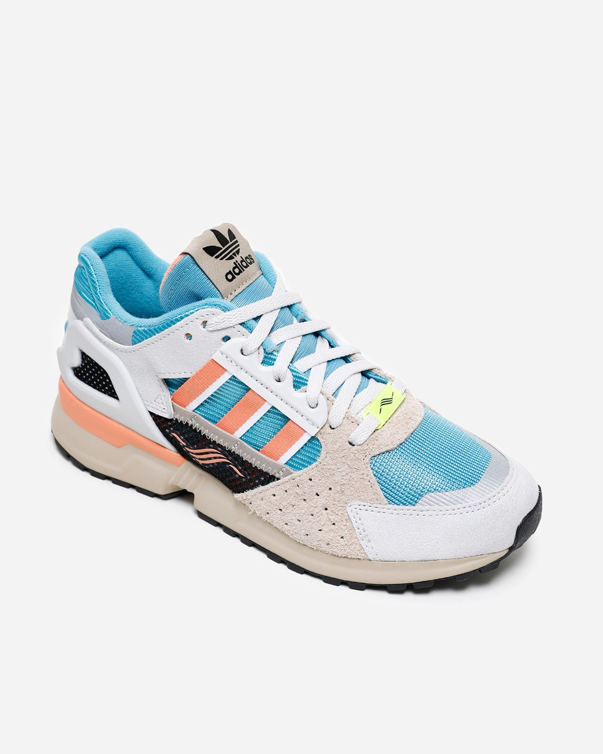 Adidas ZX 10,000 C Supcol | EE9485 - Naked