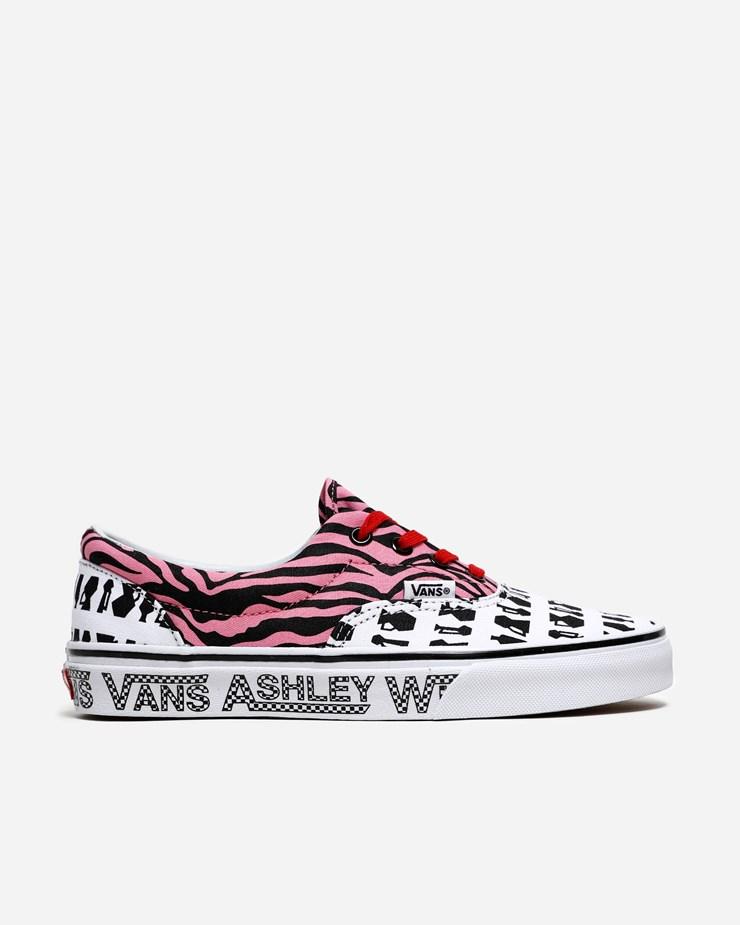 41b79d9ef0a6 Vans Vans Vault x Ashley Williams Era VN0A38FRVOL1