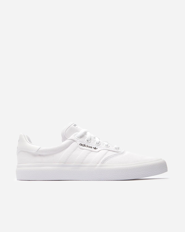 Adidas Originals 3MC White/White