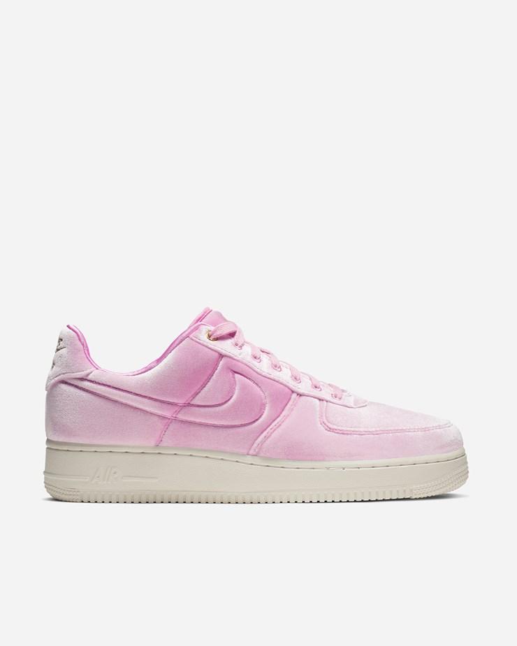 size 40 ec86a ecd29 Nike Sportswear Air Force 1  07 PRM 3 Pink Rise