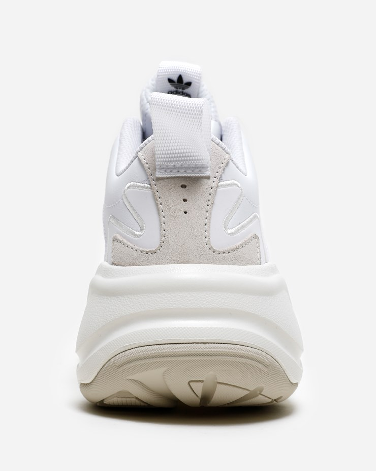reputable site 6e3db fa310 Adidas Originals NAKED x adidas Consortium Magmur Runner White Cream Off  White