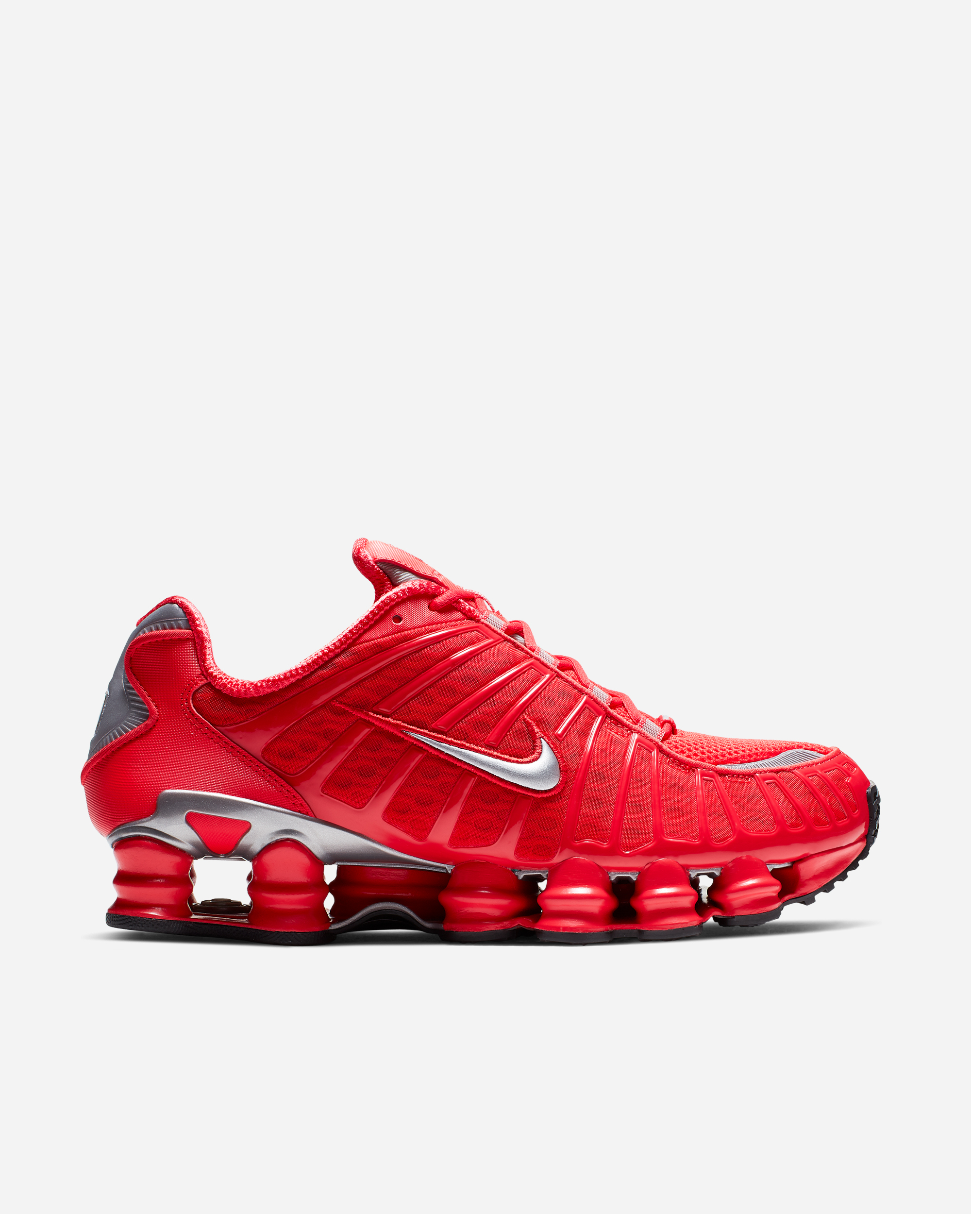nike shox tl speed red