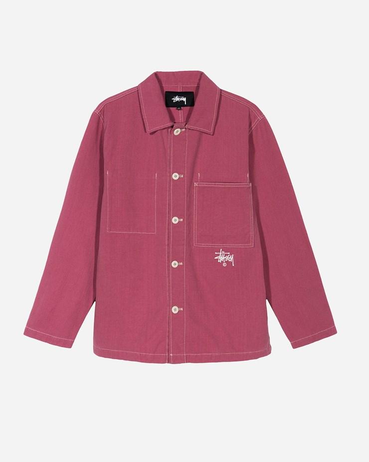 21e8f55d8 Canvas Shop Jacket
