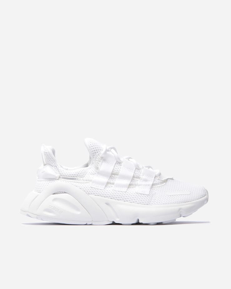 adidas LXCON Shoes White | adidas UK