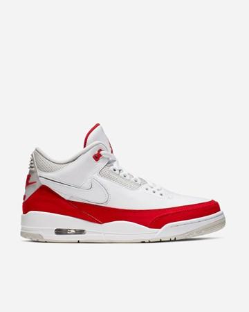 4d12c836ab1147 Jordan Brand - Supplying girls with sneakers - Naked