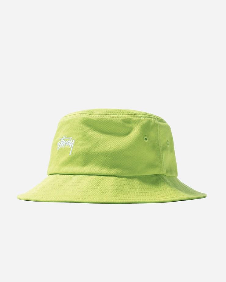 Stock Bucket Hat by Stussy