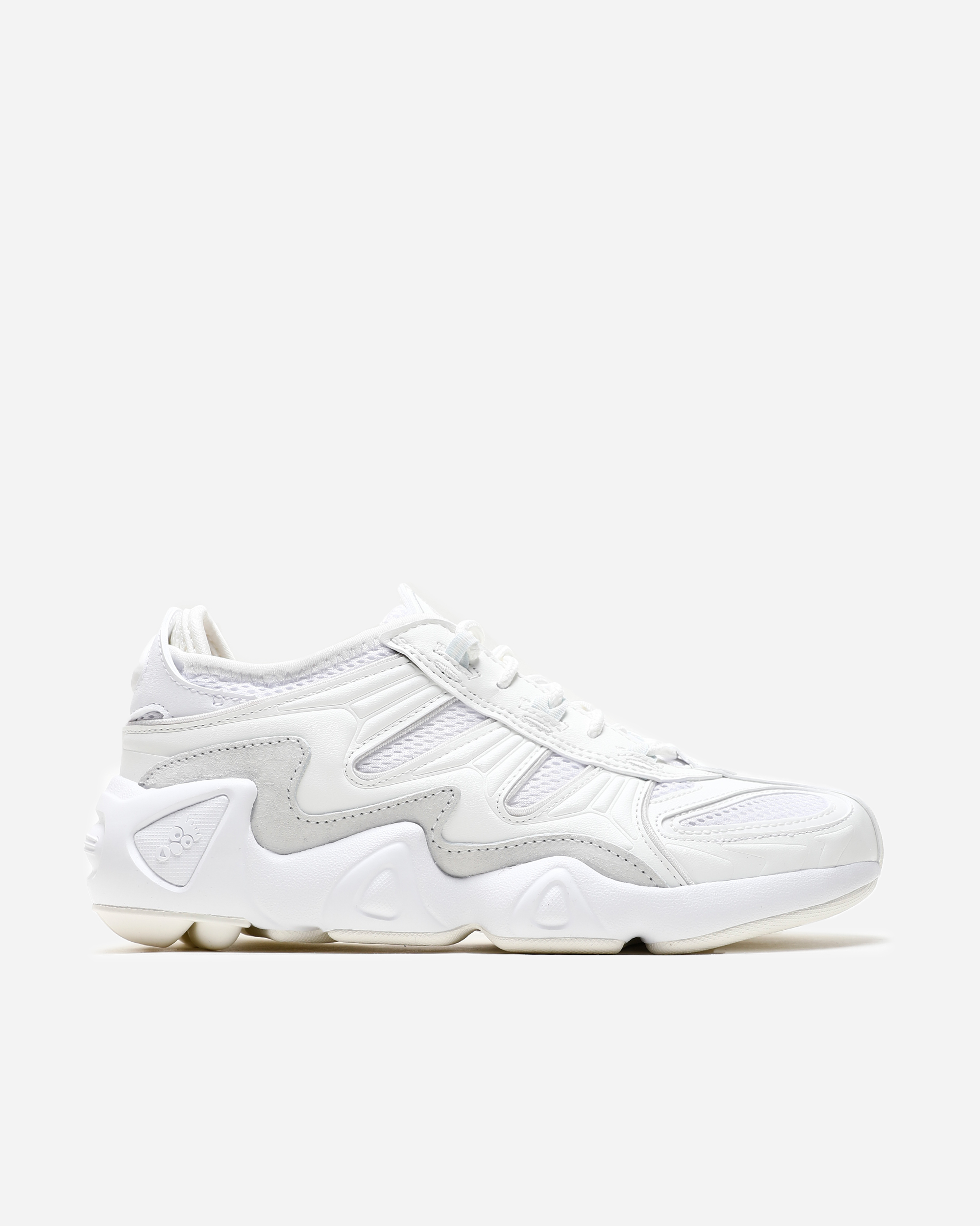 Adidas Originals Fyw S 97 White Off White Ef2042 Naked