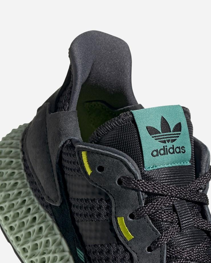 50fdc6090 Adidas Originals ZX 4000 4D BD7865