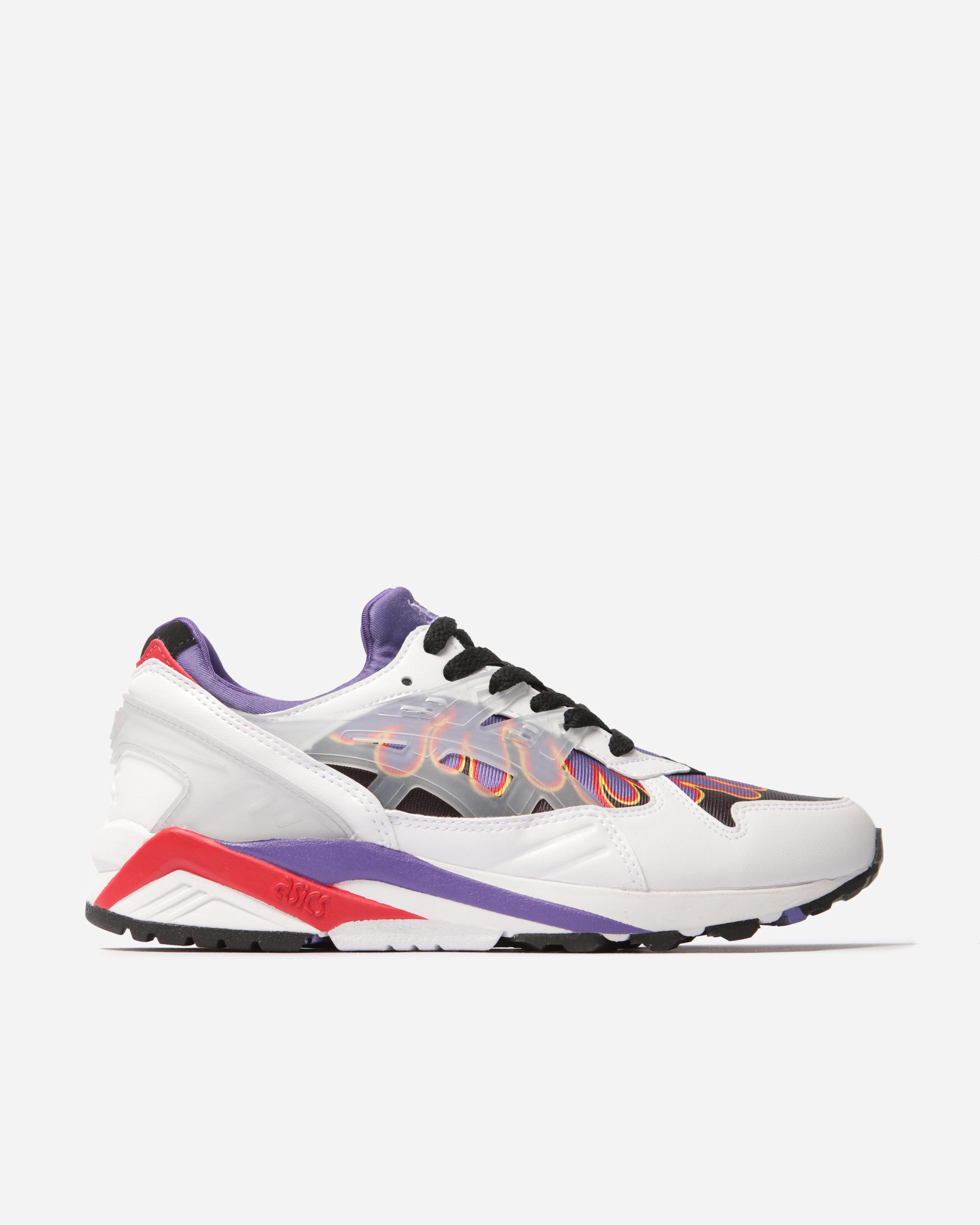 Asics Asics x Sneakerwolf Gel Kayano