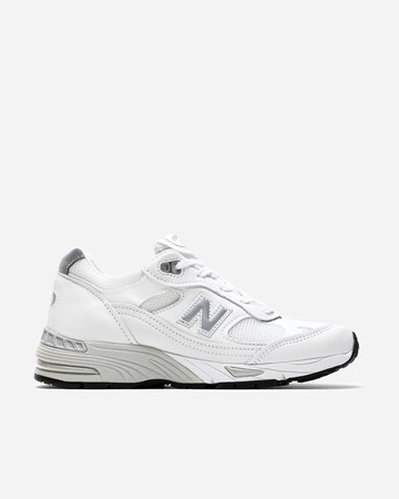 new style 6d6bf 074ca New Balance 991WHI