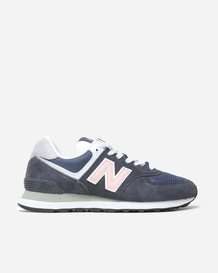 reembolso presentar huevo  New Balance 574BTC Outerspace/Oyster Pink | WL574BTC – Naked