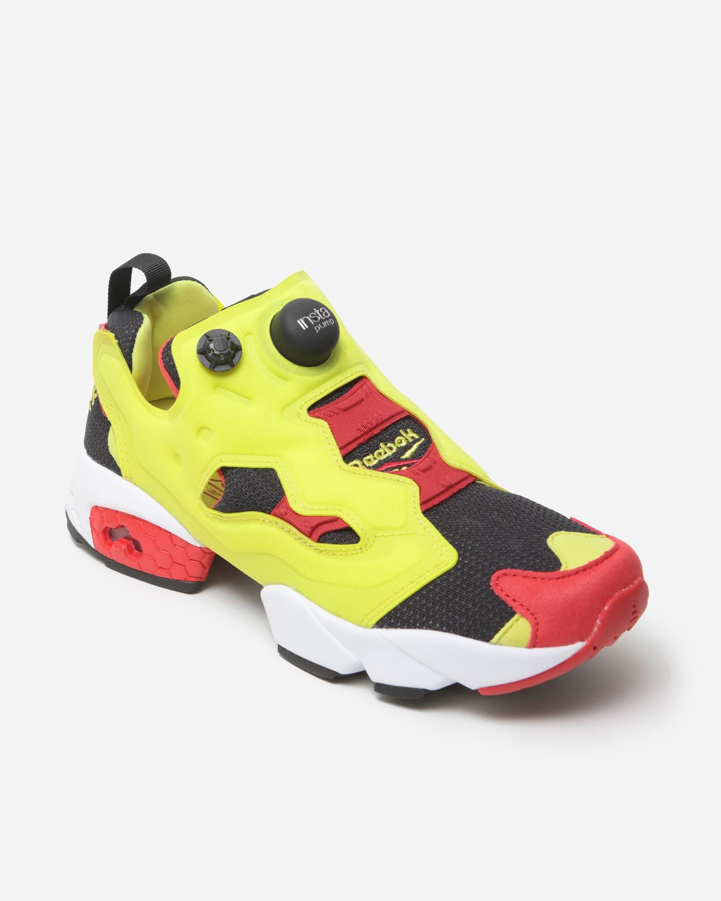 Reebok Instapump Fury OG - Schrittmacher Sneakerhandlung