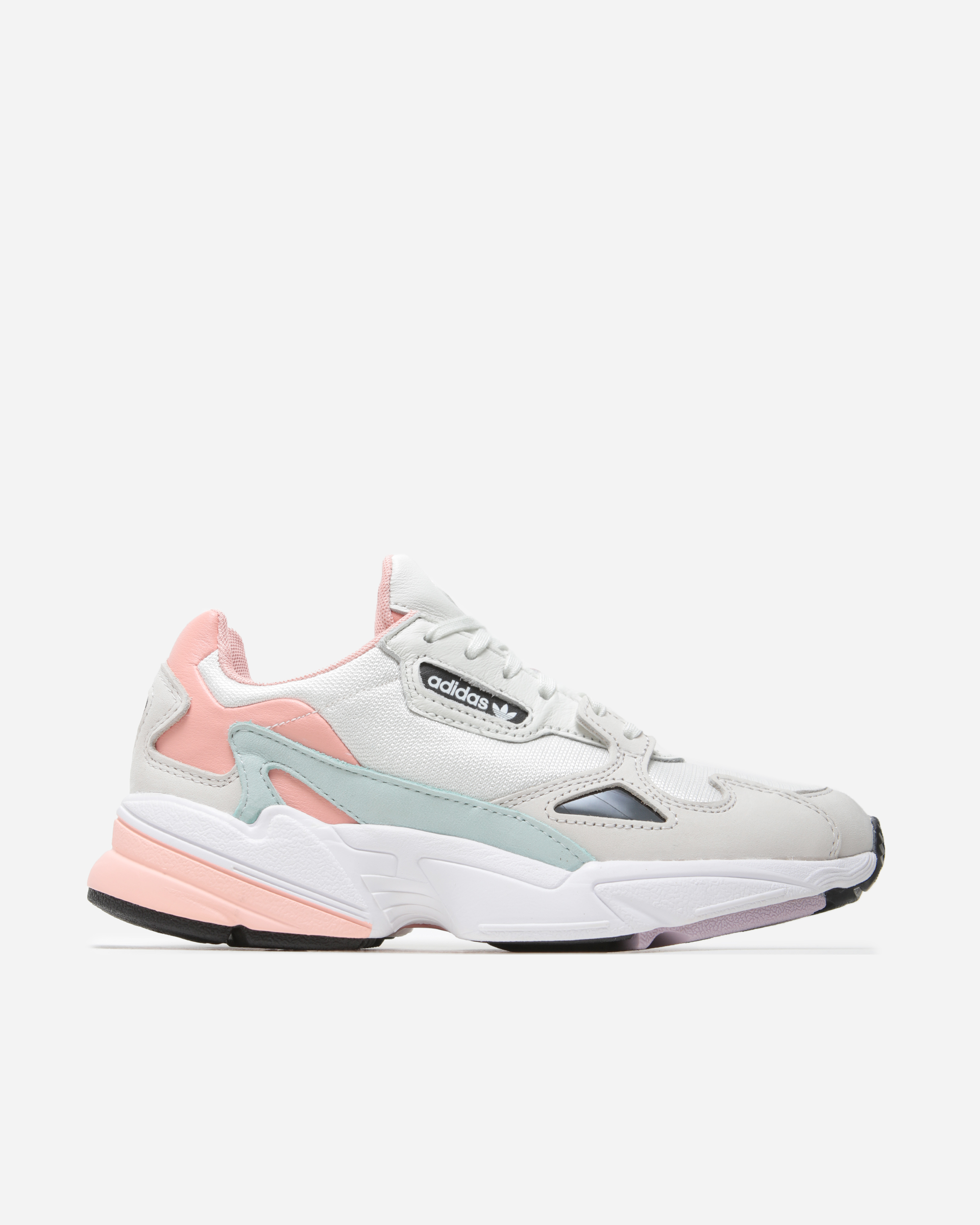 Adidas Originals Falcon Raw White/Trace Pink | EE4149 – Naked