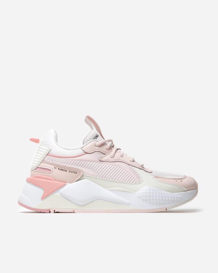 Puma RS-X Tracks Pink | 369332 006 – Naked