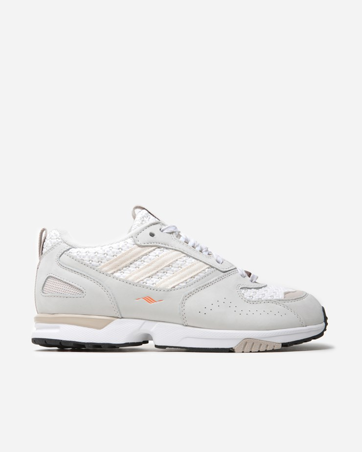 1a8de99820776 Adidas Originals adidas Consortium x Shelflife ZX 4000 Night Indigo Chalk  White