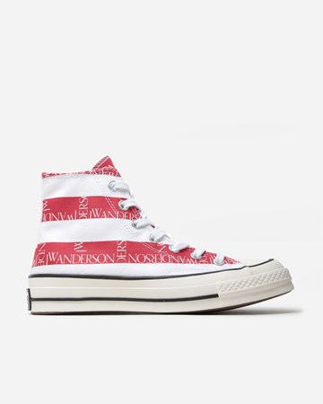 351bd18ef088 Converse - Supplying girls with sneakers - Naked