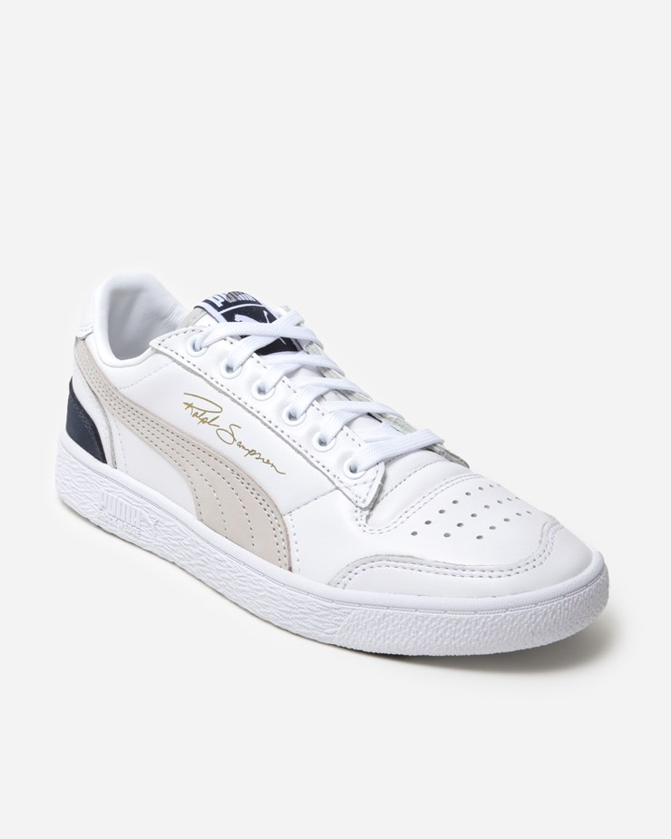 size 40 786a4 56f28 Puma Ralph Sampson Low OG 370719 001   White Grey   Footwear - Naked